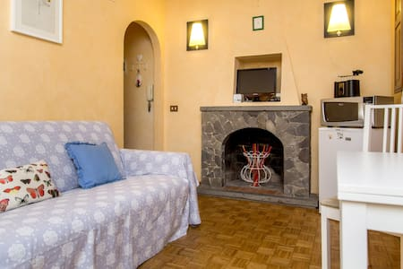 Ponte Vecchio apartment in Florence - Florence