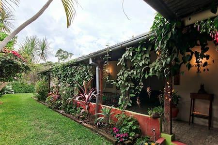 ¡Next to Antigua. Country house.!  - Jocotenango