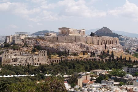 Super central..close to Acropolis.!