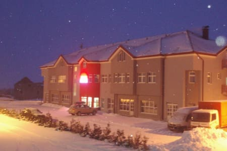 Hotel Kupres Bosnia&Hercegovina - Kupres - Annat