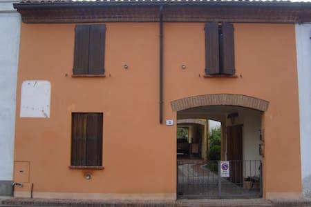 casetta rustica stile antico - House