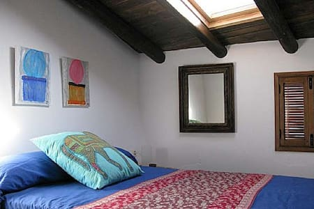 Casa Rústica CENTRO de Aracena - Haus