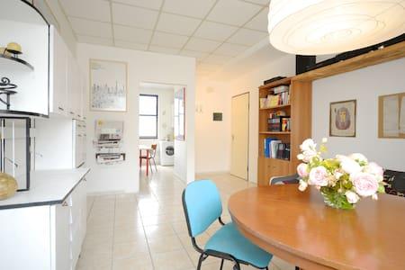 INDUSTRIAL APARTMENT - Apartment