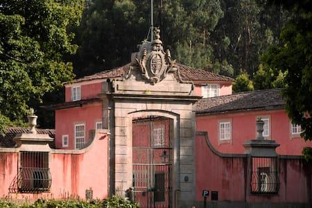 Manor house near Guimarães - Bed & Breakfast