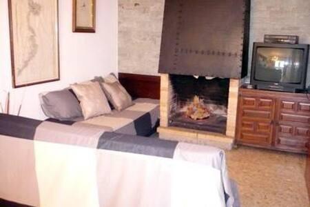 Quiet family apartment in Cadaques!