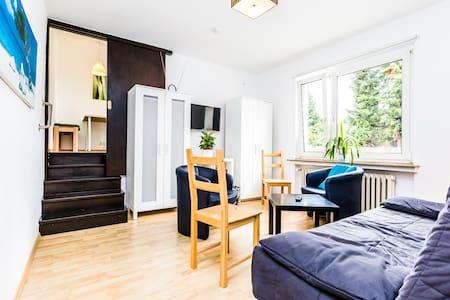 49 Ferienhaus Köln Weidenpesch 2 - Ev