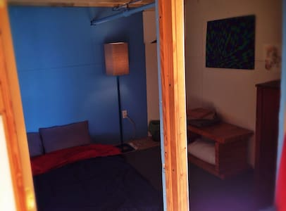 Super-Fun-TreeHouse-Loft! (Room 2)