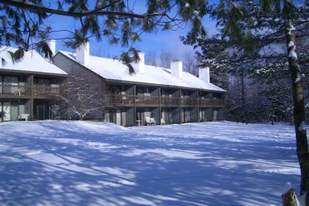 Quiet Condo:Sugarbush/MadRiver Glen