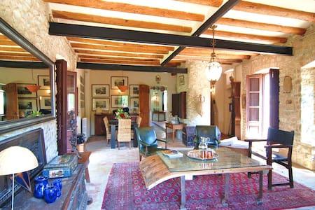 Casa Rural Templaria-Girona - Casa