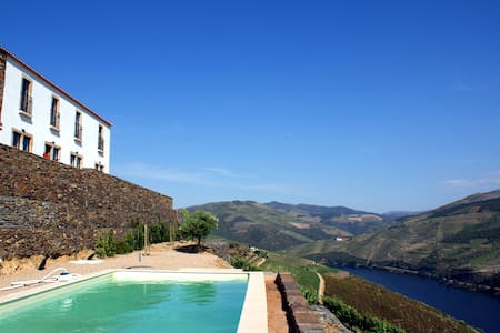 Quinta da Veiga Mouras - Bed & Breakfast