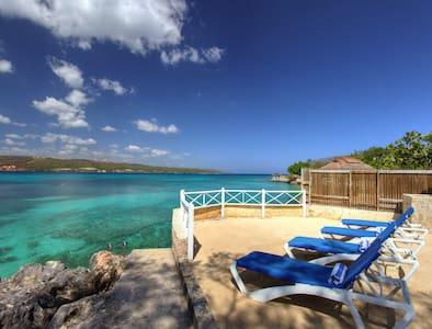 Villa Sea Haven - 50% SEPTEMBER DISCOUNT!! - Ház