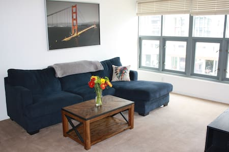 Downtown San Diego Getaway - San Diego - Apartment