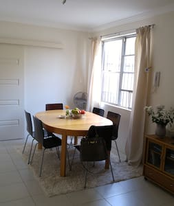 Studio apartment in the heart of Newtown - Newtown