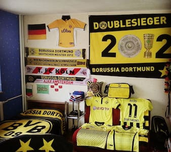 "dream ""BVB"" room in Sofia, Bulgaria - Sofia"