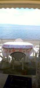 """""""SEASIDE"""" PROPERTY AMARYNTHOS EVIA - Appartement"""