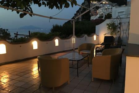 Residenza L'Isola - camera Stella Marina - Bed & Breakfast