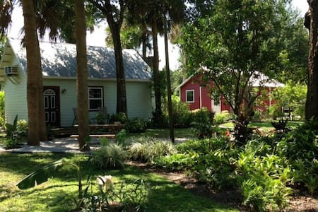 Eaden Cottage on the East Coast - Titusville - Haus