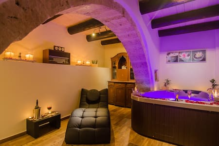 Angelos Luxury Residence & Spa! - Rethymnon