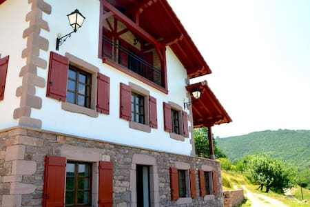 apartamento rural gainkoborda - Apartment