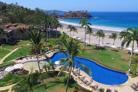 Casa Chocolate at The Palms - Playa Flamingo - Villa