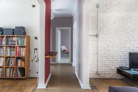 Restored apartment in Condesa. - Apartment