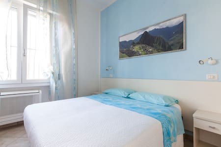 Double room - Ground floor - Inap sarapan