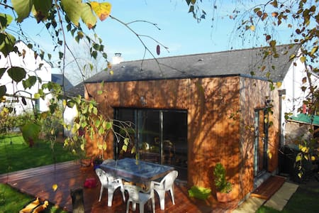 Family home 15 minutes from Nantes