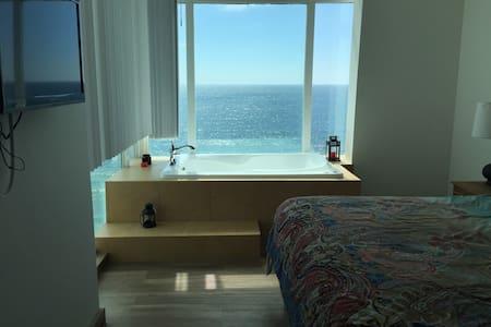 Amazing  rental on the beach - Tijuana - Condominium