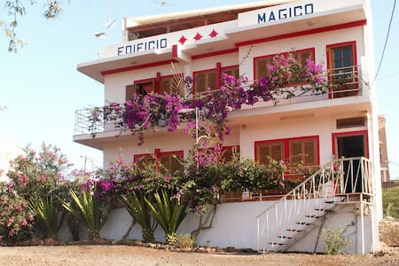 edificio magico - Bed & Breakfast