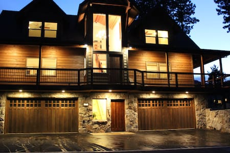 Custom Vacation Home - Brand New. - South Lake Tahoe - House