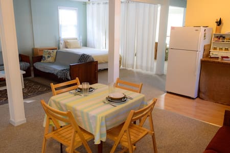 Spacious apartment central location - Kill Devil Hills - Departamento