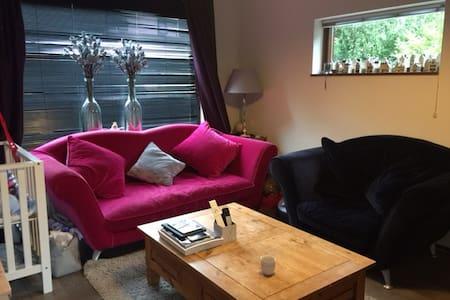 Cosi family house in Lichtenvoorde - Hus