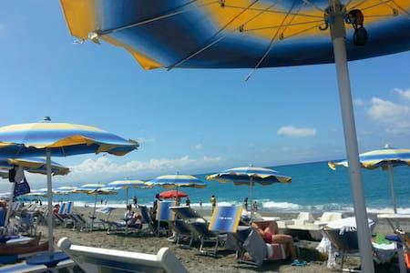 Accogliente bilocale a Gizzeria lid - Gizzeria Lido, Calabria, IT