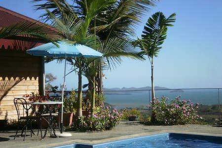 B&B Wifi ,panorama of islands - Rumah