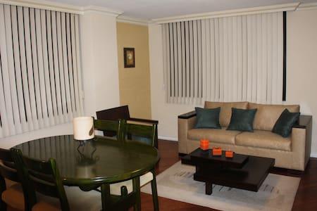Suite. Great location, Comfortable - Lakás