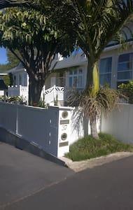 Studio/Bedsit - Auckland - Wohnung