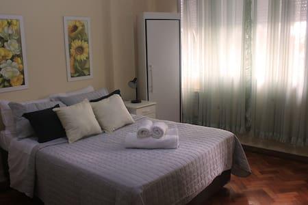 Quarto privado 30m praia de Copacabana - Rio de Janeiro - Apartment