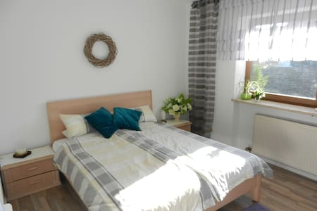 Little nice flat near puplic garden - Apartment