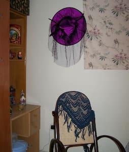 Bonita habitacion en Mairena Alj. - Chalet