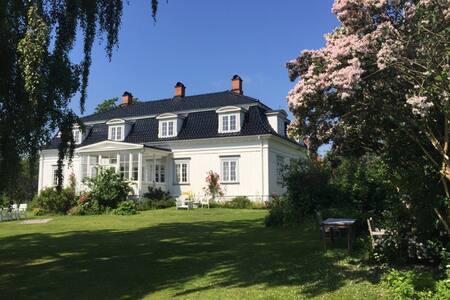Nordhaug Gård - Villa