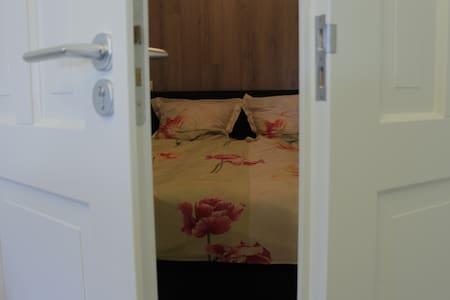 Logeren bij BlokVis in appartement - Wohnung