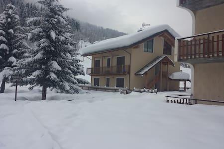 Casa in montagna - Talo