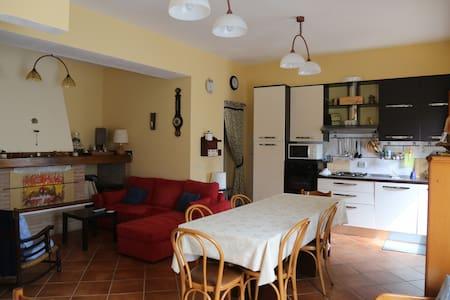 Perfekte Unterkunft für Outdoor Fan - Levigliani - House
