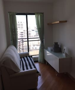 Sheung Wan Apartment - Hong Kong - Apartment
