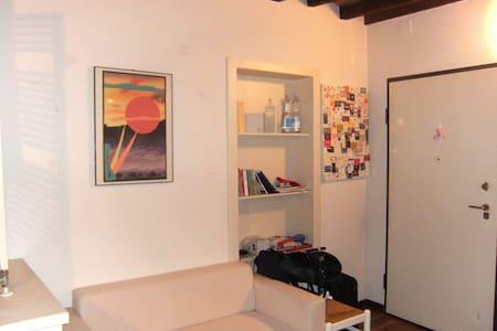 Grazioso e romantico monolocale - Parma - Wohnung