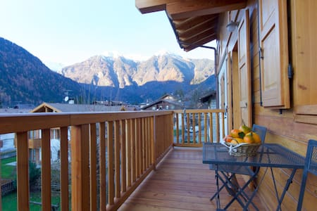 Lovely apt in Pinzolo Val Rendena 5