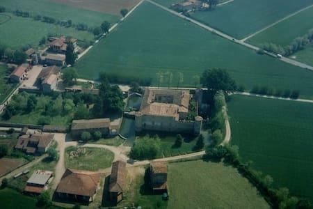 Casa Vacanze Terre di Lisignano - GAZZOLA - Wohnung