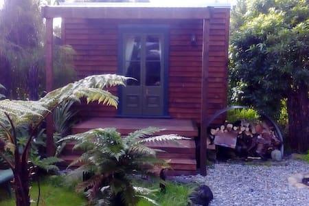 Rustic studio amongst native bush - Lain-lain