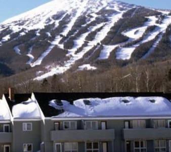 Sugarloaf Ski-in Ski-out condo