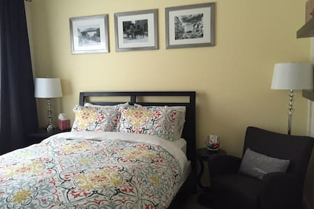 Cozy Room in Reno Riverwalk - Appartamento
